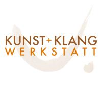 Kunst+KlangWerkstatt Logo